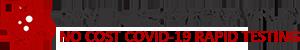 Covid-19 (Coronavirus) Rapid Test - New York -  Connecticut